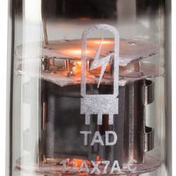 Tube Amp Doctor TAD 12AX7A-C Valvola Pre - Squillante e definita - TAD PREMIUM Selected