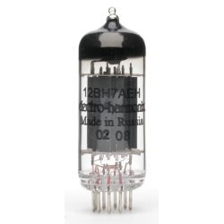 Electro Harmonix 12BH7EH Valvola Pre