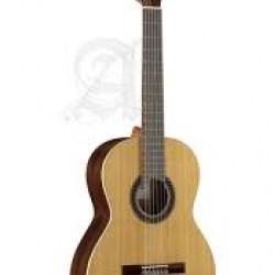 Alhambra 1C HT Classic Guitar Made In Spain - Hybrid Terra