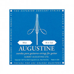 AUGUSTINE BLUE LABEL CLASSIC STRING 2 SI