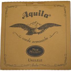 Aquila  21U Set di corde per Ukulele Baritono - New Nylgut -