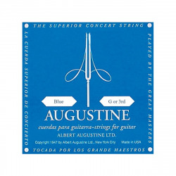 AUGUSTINE BLUE LABEL CLASSIC STRING 3 SOL