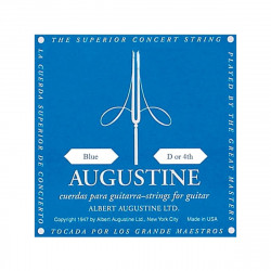 AUGUSTINE BLUE LABEL CLASSIC STRING 4 RE