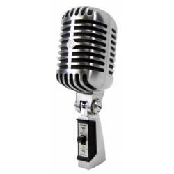 Shure 55SH II Microphone Vintage Style