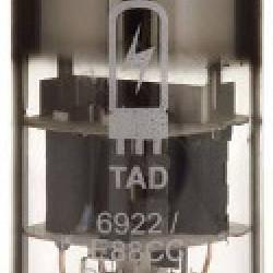 Tube Amp Doctor TAD 6922 (E88CC) Valvola Pre - Versione High-End della ECC88 - TAD PREMIUM Selected