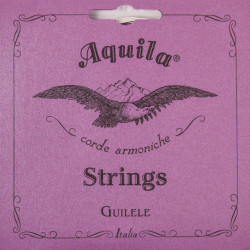 Aquila 96C Set di corde per Guilele / Guitalele