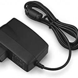 Casio AD-E95100LG Ac Adapter per Tastiera Casio SA-76, DC 9.5V / 1.0A /+Centrale