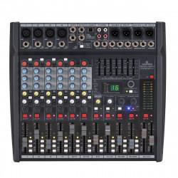 SOUNDSATION ALCHEMIX 402UFX MIXER C/EFFETTI & USB I/O