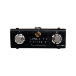 Hotone AMPERO SWITCH - Dual Footswitch