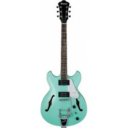 Ibanez AS63T-SFG Chitarra Semi-Hollow Body Sea Foam Green