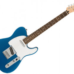 Fender Squier Affinity 2021 Telecaster LW Lake Placid Blue