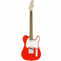 Fender Squier Affinity Telecaster LW Race Red