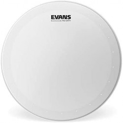 EVANS B14HDD DRUMHEAD LEVEL 360 COATED HD DRY SNARE 14