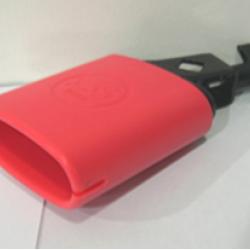 DADI BSH01 RD - Blocchetto Blast Acuto - Rosso