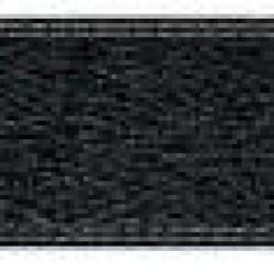 Steph BU 130 Black tracolla in pelle