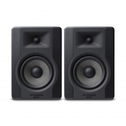 M Audio BX5 D3 Coppia Studio Monitors