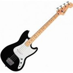 FENDER BRONCO SQUIER MN BLACK