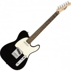 Fender Squier Telecaster Bullet Black