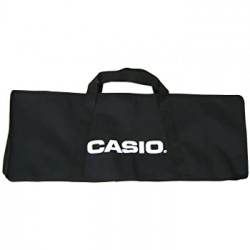 CASIO SA-BAG MINI KEYBOARD BAG BLACK FOR SA-76