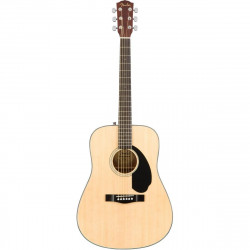 Fender CD60S V3 Chitarra acustica Solid Top