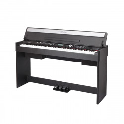 MEDELI CDP5200 BLACK PIANO DIGITALE