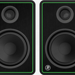 Mackie CR5BXT Coppia Studio Monitors con Bluetooth
