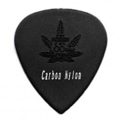 Pickboy Carbon Nylon Pick Heavy 1,00 mm
