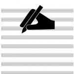 Carta da Musica e Portalistini