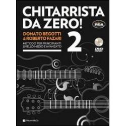 Metodo per principianti - Livello medio avanzato - Donato Begotti & Roberto Fazari - Volontè&Co
