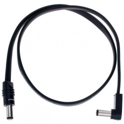 EBS DC1-38 90/0 - Flat Power Cable 38cm