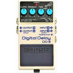 Boss DD8 Digital Delay