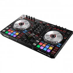 PIONEER DDJ-SR2 Console portatile a 2 canali per Serato DJ