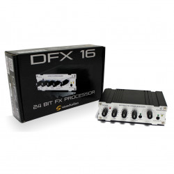 SOUNDSATION DFX16 PROCESSORE MULTIEFFETTO VOCE
