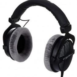 Beyerdynamic DT 990 PRO 250 Ohm Studio Headphones - Open Back
