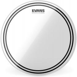 EVANS EC2 TT10EC2S DRUMHEAD LEVEL 360 CLEAR 2PLY 10