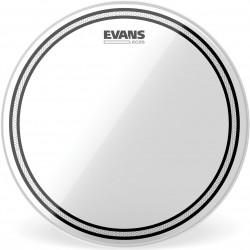 EVANS EC2 TT16EC2S DRUMHEAD LEVEL 360 CLEAR 2PLY 16