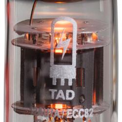Tube Amp Doctor TAD 12AU7 ECC82 Valvola Pre - La migliore scelta per applicazioni Stereo Audio - TAD PREMIUM Selected