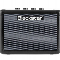 BLACKSTAR FLY3 MINI BASS COMBO BLACK