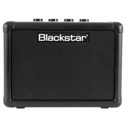 BLACKSTAR FLY3 MINI GUITAR COMBO BLACK