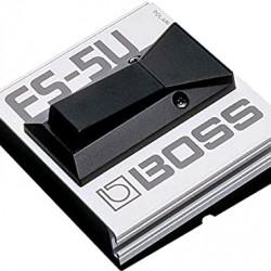 BOSS FS-5U Sustain Pedal