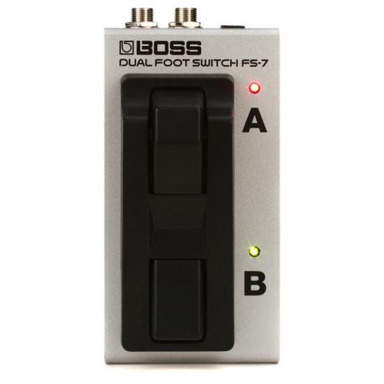Boss FS-7 Dual Foot Switch