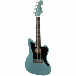 Fender Fullerton JazzMaster UKE Ukulele Tidepool