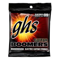 GHS Boomers GBXL Set corde Chitarra Elettrica 009-042