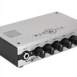 Warwick GNOME Mini-Testata per basso 200W