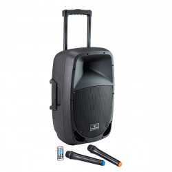 Soundsation GO-SOUND 12AMW PA portatile a batteria MP3