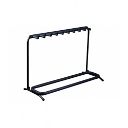 MP GEAR GS014-5 MULTI GUITAR STAND 5 PLACES