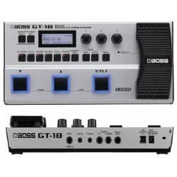 Boss GT1B Bass Multi-effects