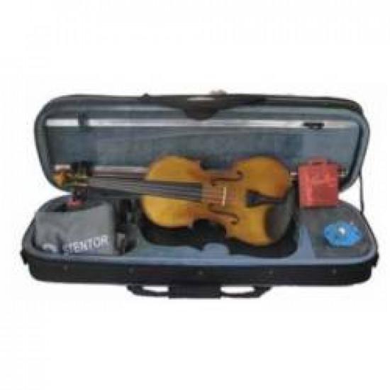 Stentor Graduate 4/4 - Violino con custodia e archetto VL1700