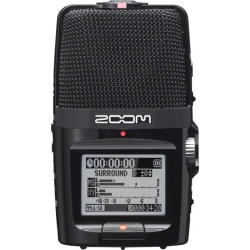 ZOOM H2N NEXT HANDY RECORDER