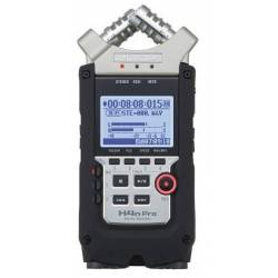 ZOOM H4N PRO NEXT HANDY RECORDER